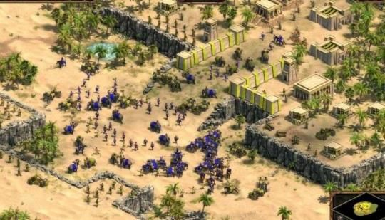 """Age of Empires: Definitive EditionReview 