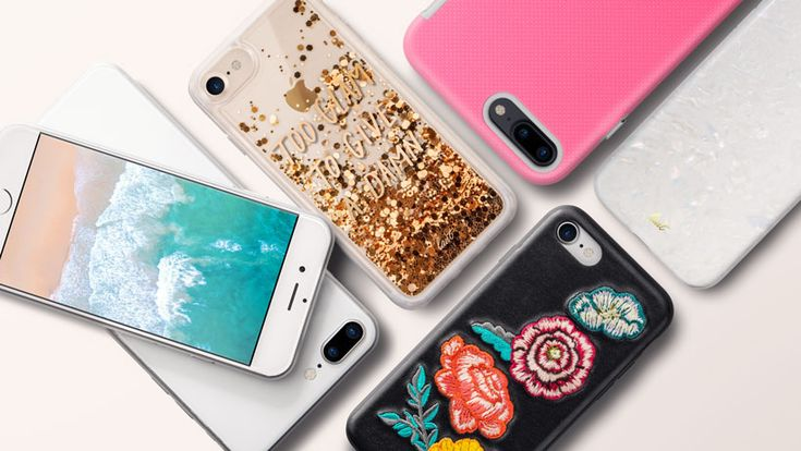 LAUT is a company that makes fun and vibrant phone cases for the latest phones on the market. They even have over 80 newly released designs for the iPhone X.