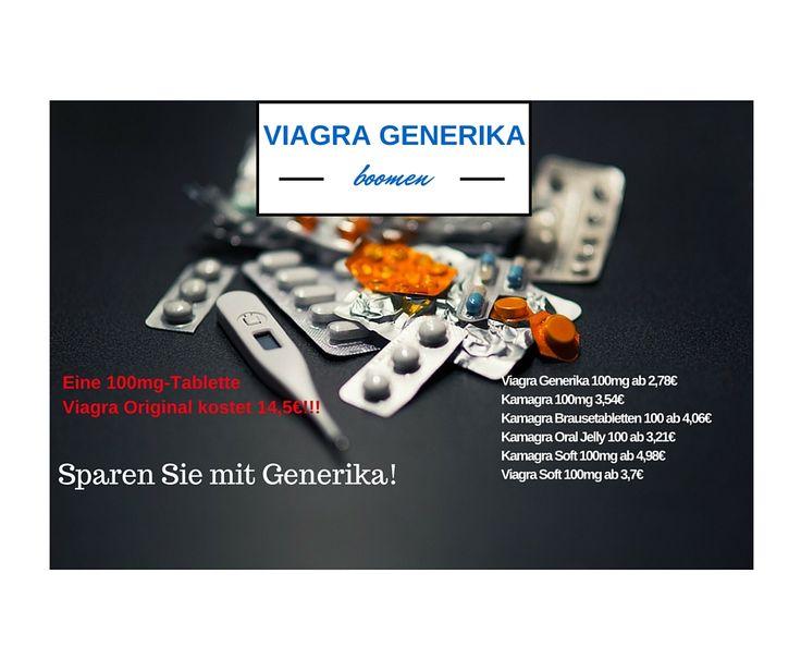 #Viagra Original oder Generika? Wenn es keinen Unterschied gibt, wofür würden Sie sich entscheiden? http://www.europe-pharm.com/de/potenzmittelkaufen
