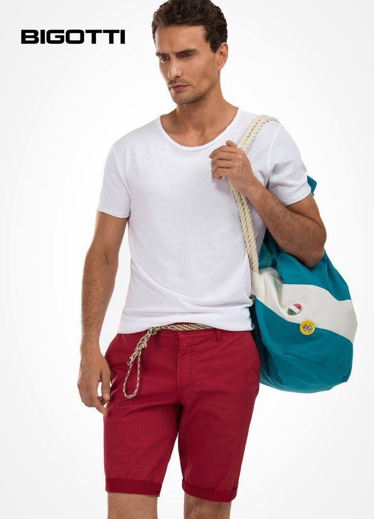Ready for a hot weekend !  www.bigotti.ro #summer #sale #reduceri #promotie #discounts #mensfashion #beachwear #ootdmen #follow