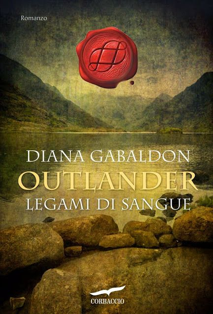 Leggo Rosa: LEGAMI DI SANGUE di Diana Gabaldon