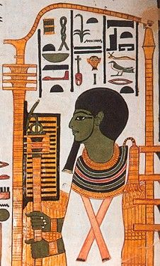 PTAH/Enki, the god of craftsman and architects. Ptah: http://amentetneferet.wordpress.com/gods/triad-of-memphis/ptah/