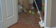 Homemade Vinyl Floor Cleaner | eHow.com