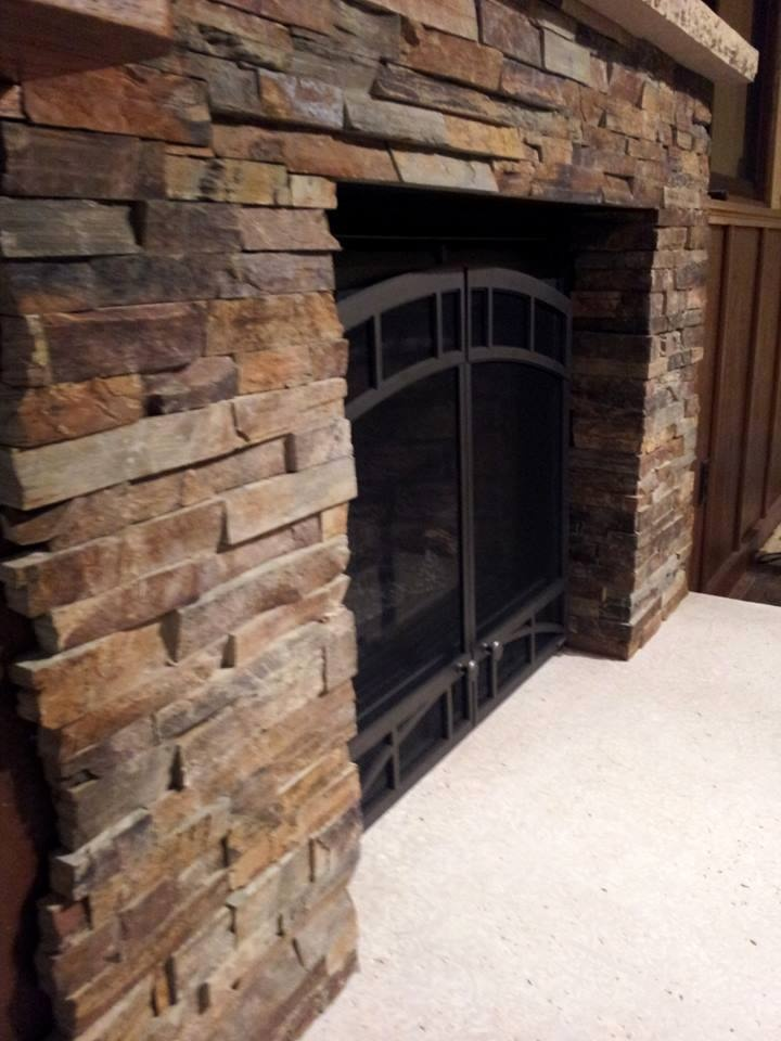 15 Best Images About Fireplace On Pinterest Mantles