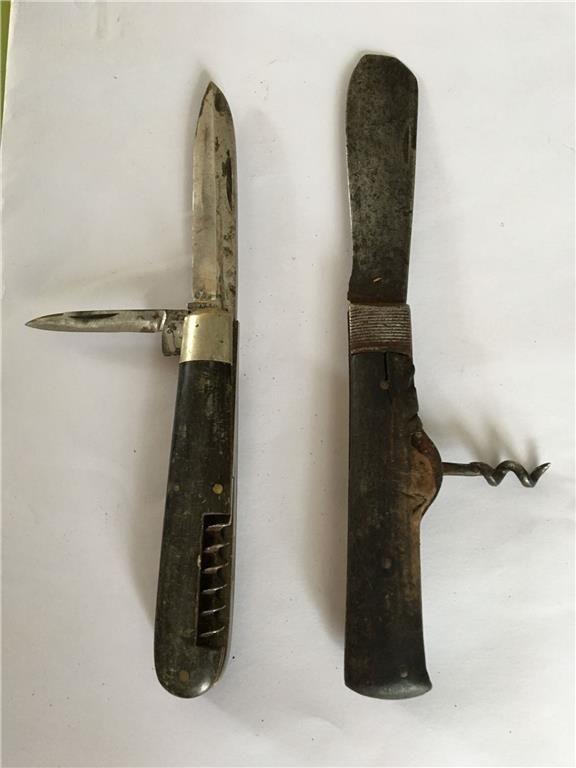 Gamla fällknivar på Tradera.com - Knivar från Skandinavien | Knivar |