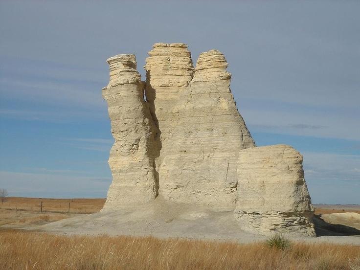 Castle Rock, Kansas