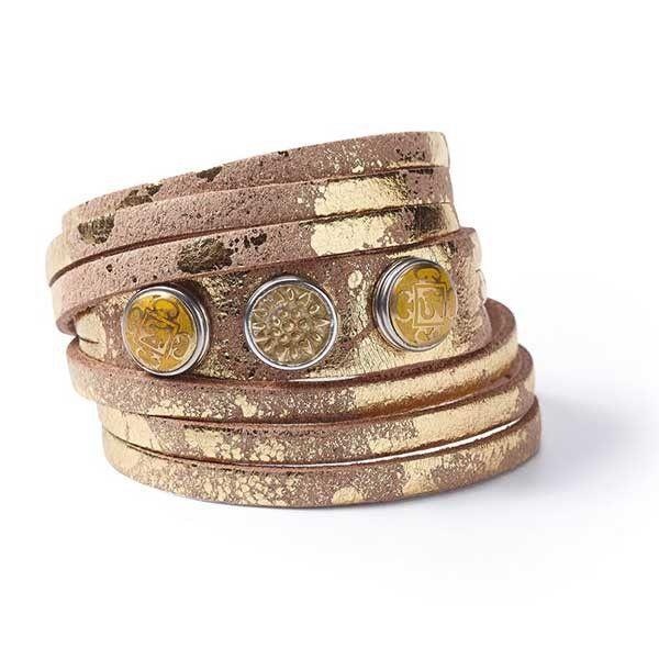 Get the latest NOOSA Amsterdam Bracelets online at BIJTIJ.nl   BIJ'TIJ