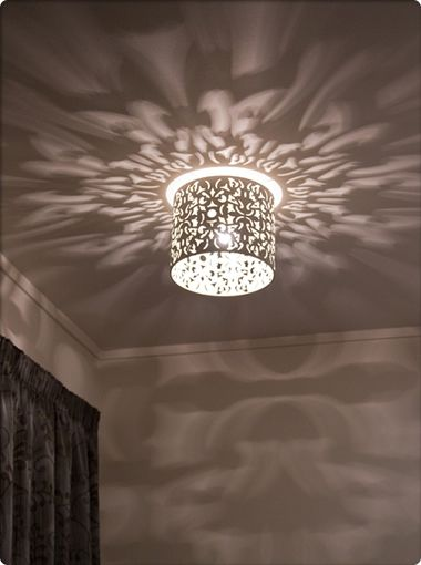 Vicky 25 Ceiling Light Matt White Ceiling Lights Diy