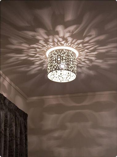 Vicky 25 Ceiling Light - Matt White, Ceiling Lights, DIY Lighting, New Zealand's Leading Online Lighting Store