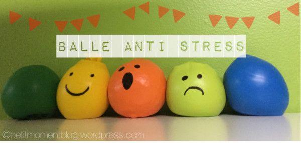 Apprenez à faire des balles anti-stress avec ce tuto simple et efficace, elles sont réalisées à partir de ballons de baudruche. À vous de créer les vôtres !