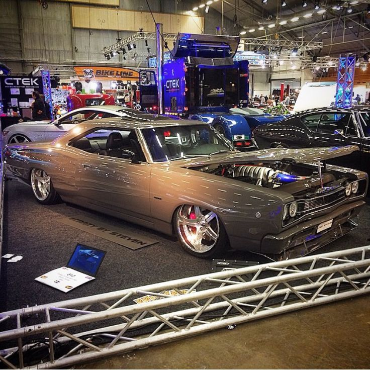 Best Hot Rods Muscle Cars Images On Pinterest Dream Cars