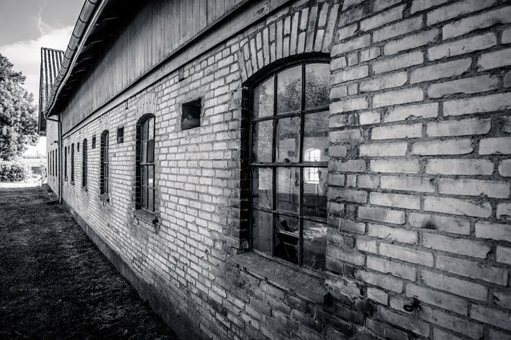 Photograph Barn by Kasper Nymann on 500px