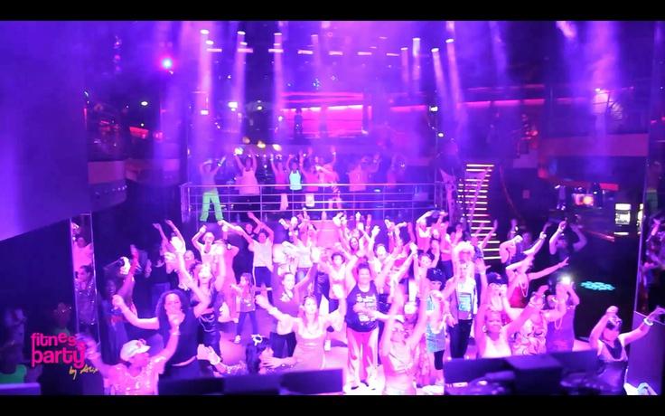 #mix club #zumba