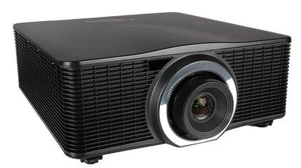 Optoma ZU650 Multimedia Laser Projector