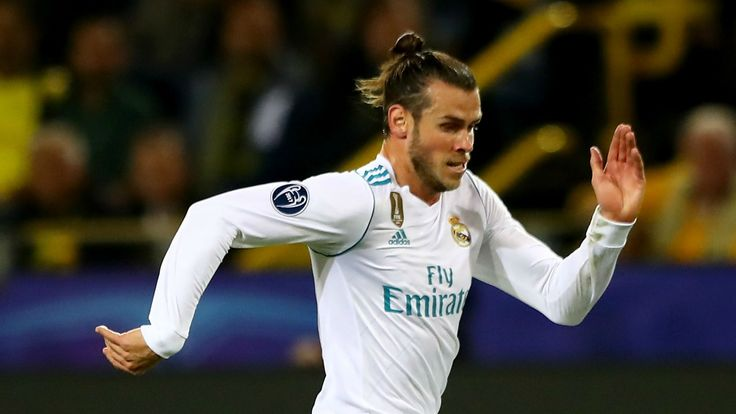 Bale return date for Real Madrid undecided - Zidane