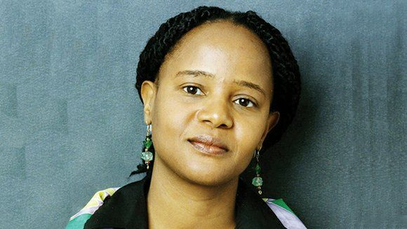 """The Haitian-born author Edwidge Danticat, who came to prominence in 1994 with the mesmerizing """"Breath, Eyes, Memory,"""" will appear at ..."""