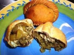 Image result for empanadas boliviana
