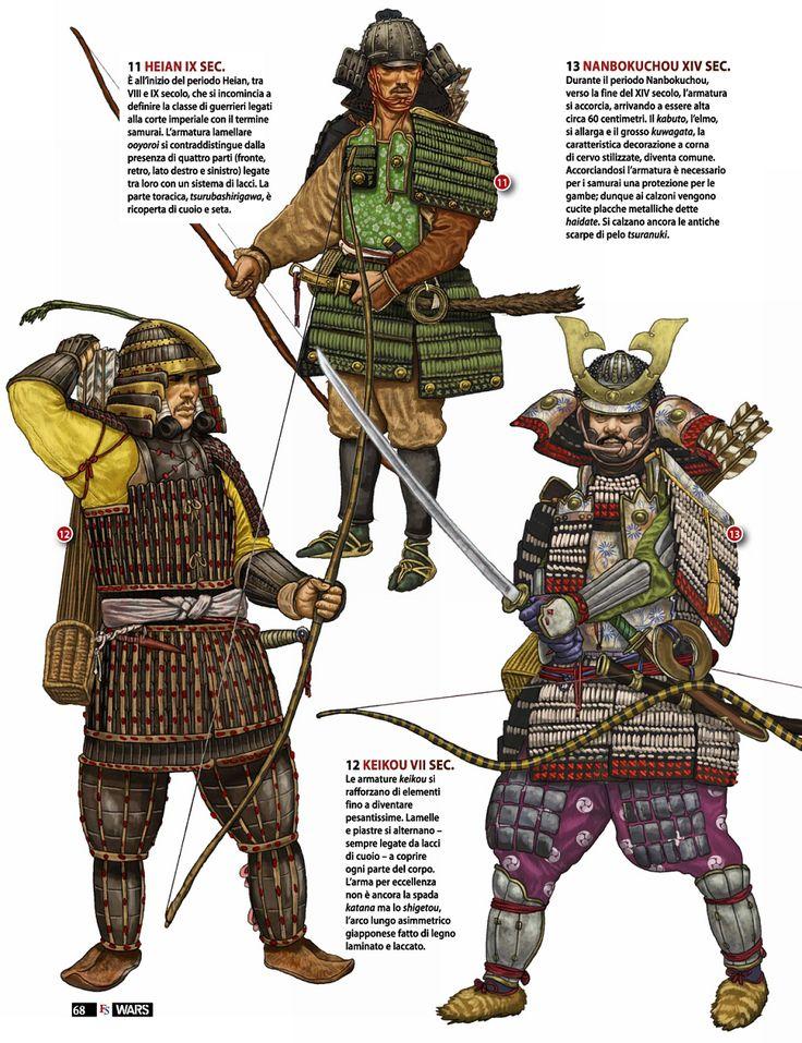 Samurai Warriors Show Posts - matmohair1                              …
