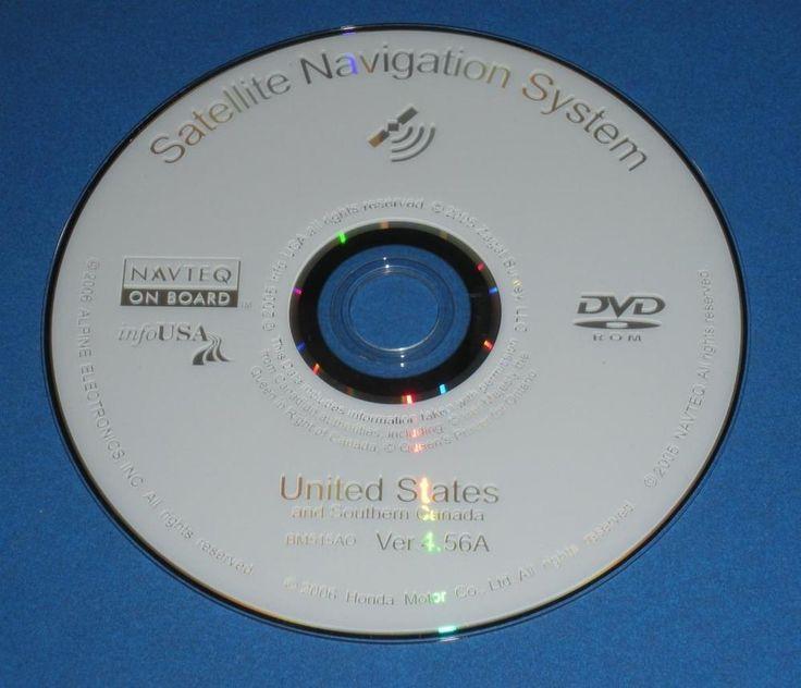 33 Best Images About DVD Navigation Map Disks On Pinterest