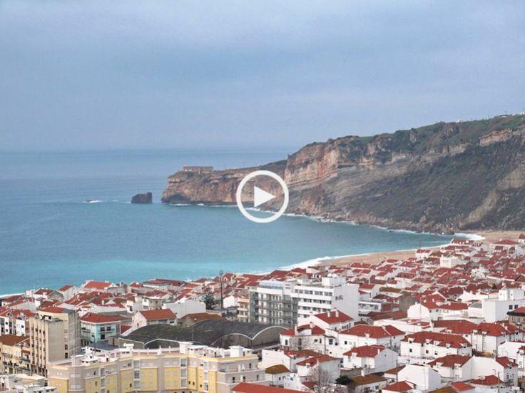 Deixe-se seduzir por aquela que é uma das mais famosas vilas de pescadores de Portugal: a Nazaré!