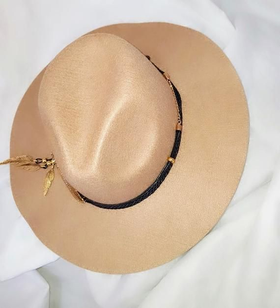 Fedora Hats For Women 100 Hemp Wool Felt Hat Accessories Hat Etsymktgtool Fedoraforwomen Giftforher Women Sf Fedora Hat Women Brown Hats Hats For Women