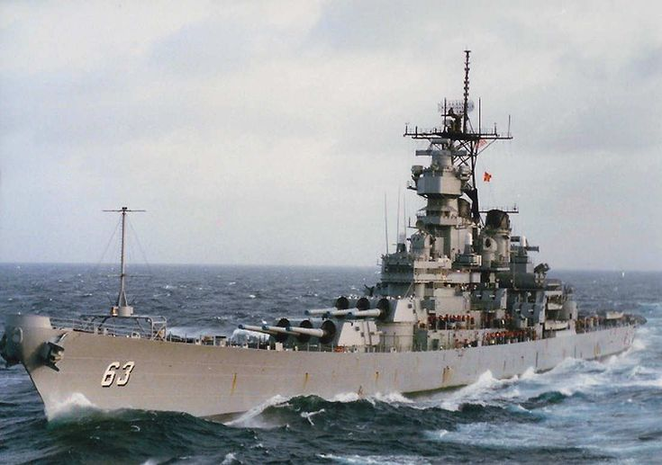 USS Missouri - Google Search