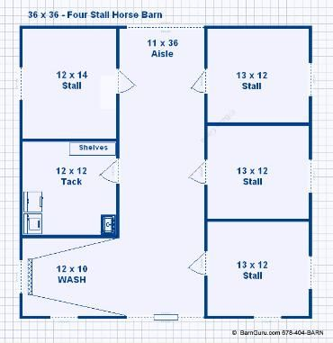 Best 25 barn plans ideas on pinterest horse barns barn for Horse barn layouts floor plans