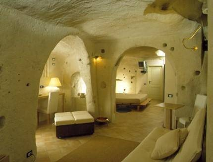 Matera Italy Would Love To Go Back See More And Maybe Stay In This Specific Hotel