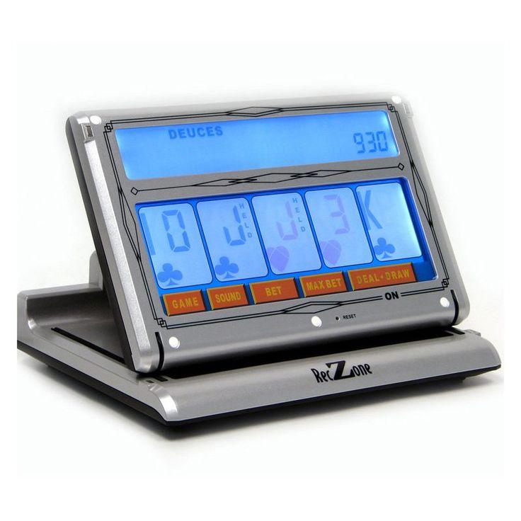 Casino Quality Laptop Video Poker Machine - Touch Screen - 10-41955