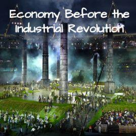 Industrial Revolution | Download on www.onniesonline.co.za