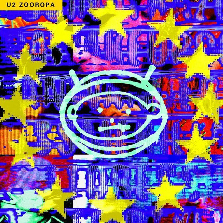 Stay (Faraway So Close!) by U2 - Zooropa