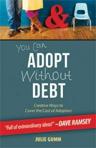 2 Things to Consider Before Starting Your Next Adoption Fundraiser (Guest Post)