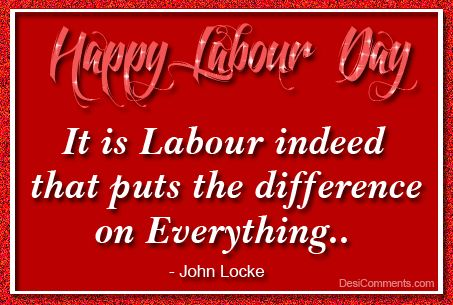 SAI ELECTRICALS: HAPPY LABOUR'S DAY