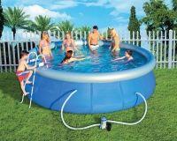 BESTWAY PISCINA GONFIABILE COMPLETA DIAM. CM.457X107 mod. 57127 https://www.chiaradecaria.it/it/piscine-autoportanti/1634-bestway-piscina-gonfiabile-completa-diam-cm457x107-mod-57127-6942138900910.html