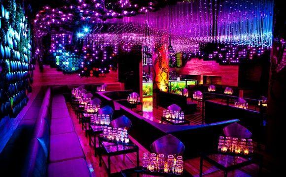 Pin By Jamie Sonewald On Gaming Nightclub Design Night Club Club Design