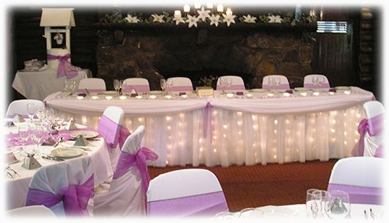 Wedding Decorations On a Budget | Sweethearts Décor Hire is a wedding decorator. Some of what we do are ...