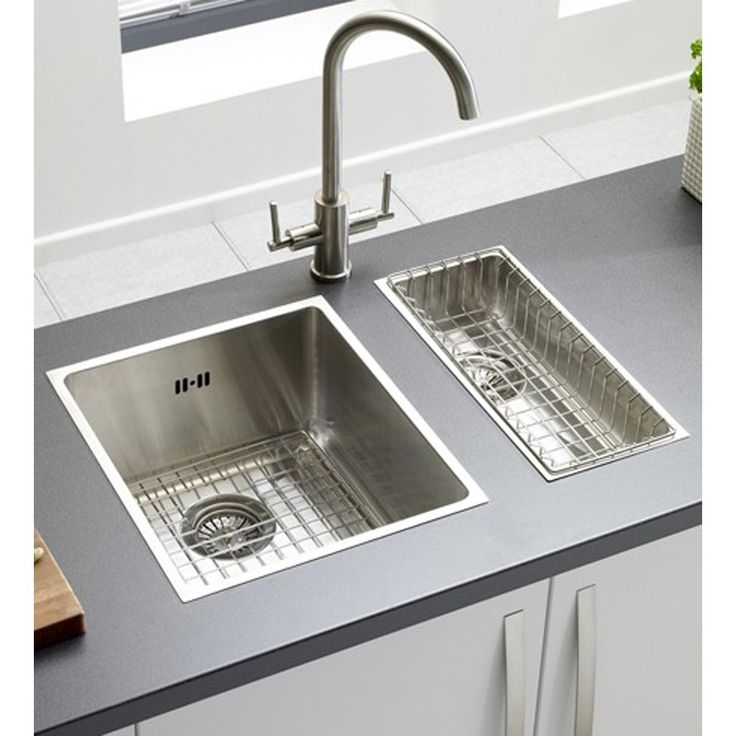 76 best everything about the kitchen sink images on pinterest astracast onyx 4034 10 bowl brushed stainless steel undermount kitchen sink grid oxl1xbhomepk workwithnaturefo