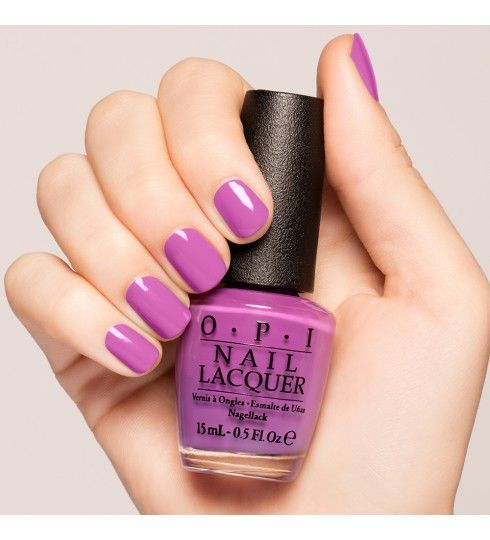 I Manicure for Beads - Purples - Shades - Nail Lacquer | OPI UK £10