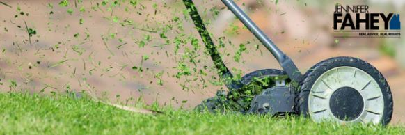 Check out my blog for neat outdoor spring cleaning tips!  #spring #springcleaning #fortmcmurray #jenniferfaheyrealestate #fortmcmurrayhomes4sale #mowing #lawncare