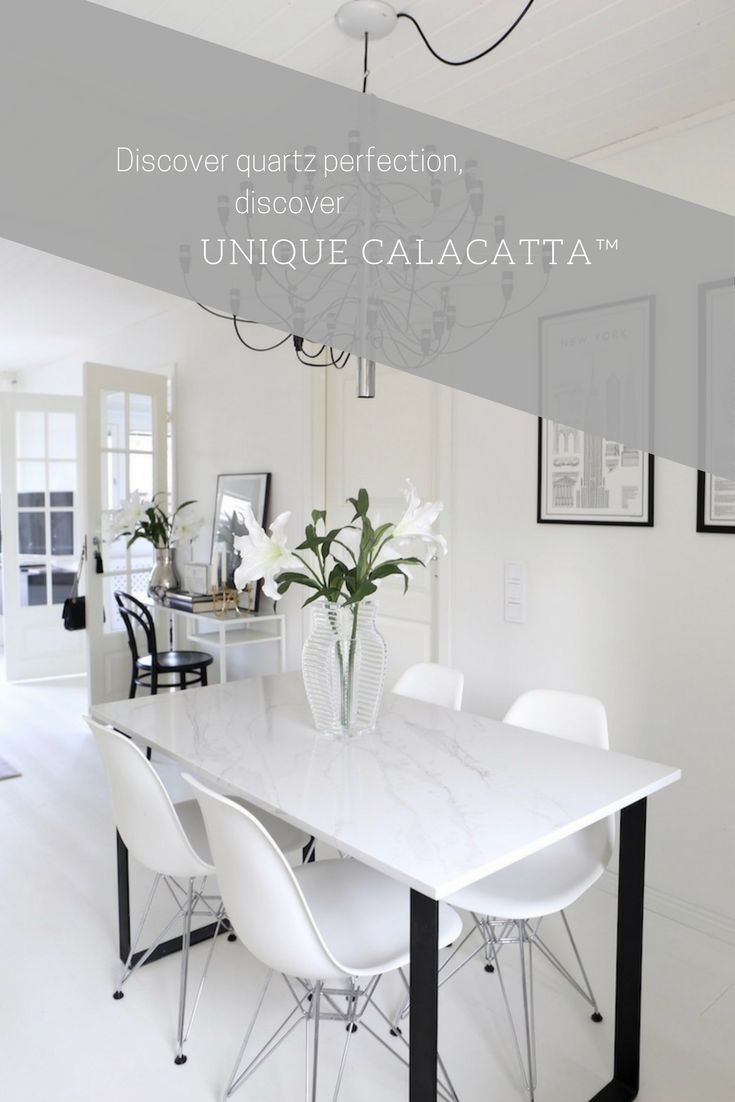 Real Kitchen Background 17 Best Unique Calacatta™ Collection Images On Pinterest