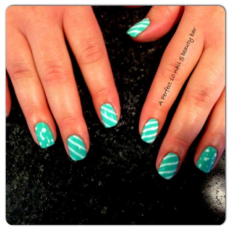 113 best images about nails by a perfect 10 nail bar on for A perfect 10 nail salon rapid city