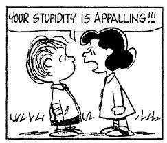 Fiscal Fictions: If Lucy van Pelt Actually Became a Psychiatrist