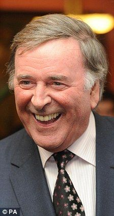 Saying goodbye is the hardest thing I've ever done, says Terry Wogan as he confirms Chris Evans is taking over Radio 2 breakfast show