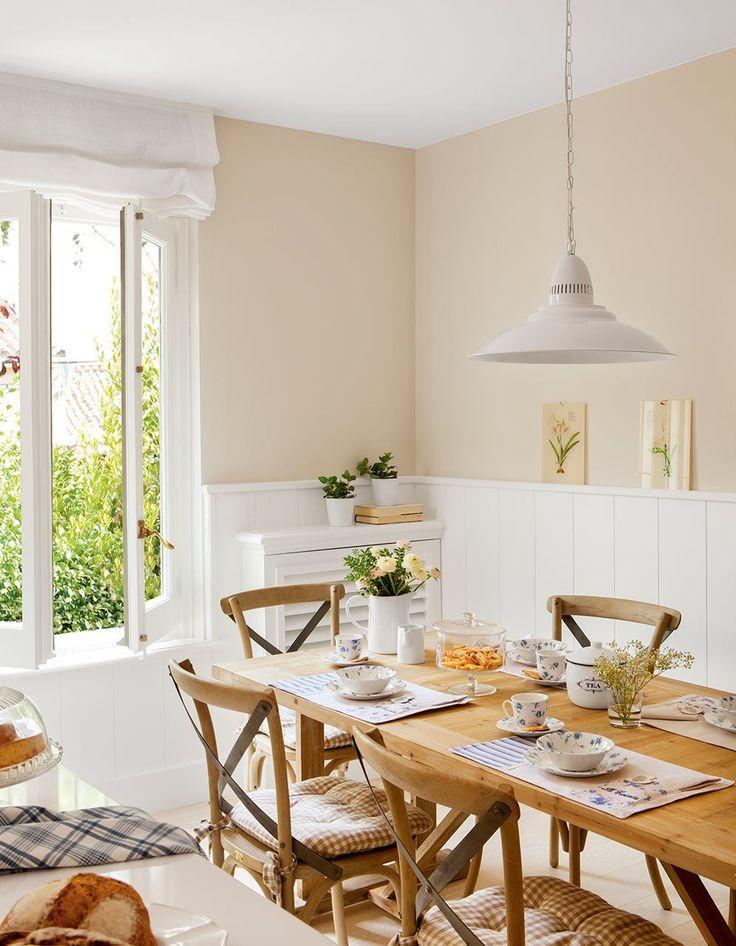 17 mejores ideas sobre Colores De Pinturas De Cocina en Pinterest ...