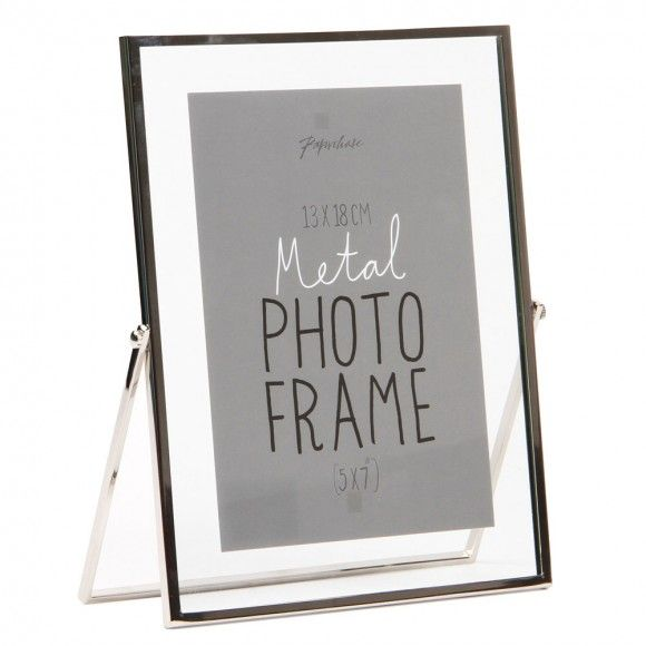 Photo Frames Special Photo Frames by Paperchase Copper