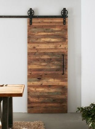 32 Best Images About Barn Doors On Pinterest Sliding Doors Diy Barn Door And Door Kits