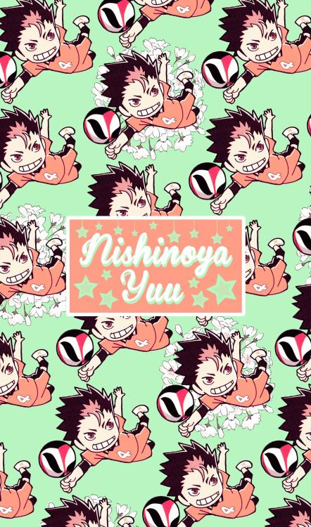 nishinoya yuu wallpaper - Google Search