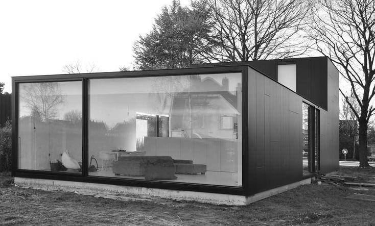 House S / Caan Architecten