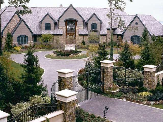 17+ Images About Ideas For Driveway And Front Yard On