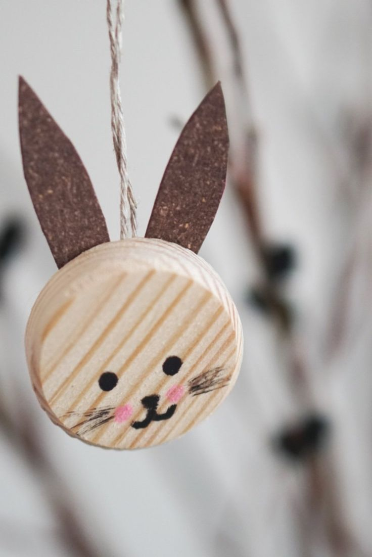 Ostern: Deko-Ideen fürs Familienfest